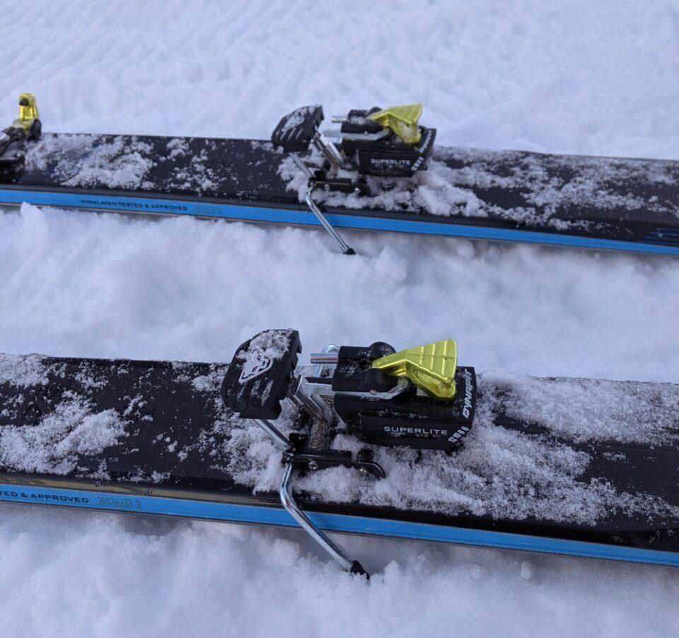 Skistopper